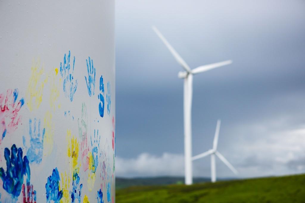 Hollyford Wind Farm Co. Tipperary (2)